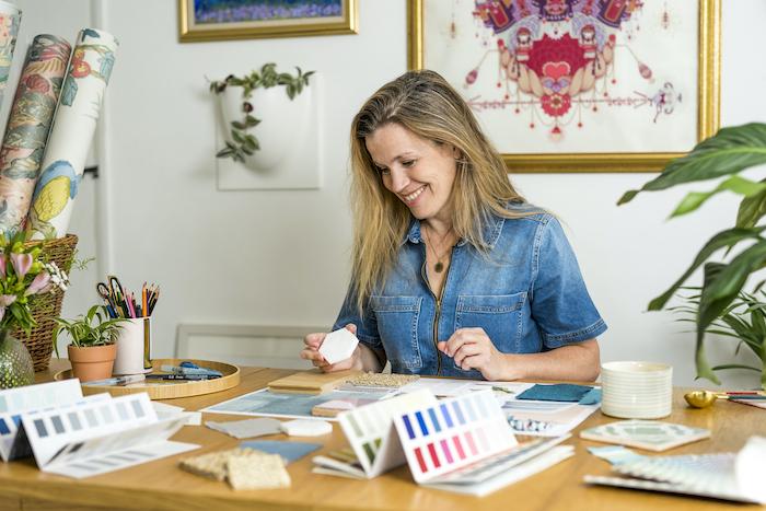 learn online interior design