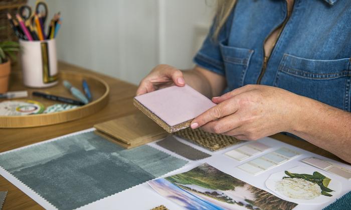 Learn Online Interior Design Courses