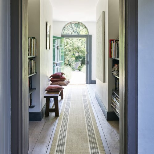 Natural Flooring Tips using Kersaint Cobb
