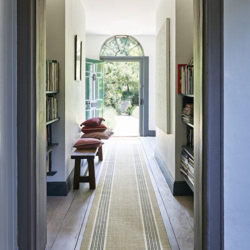 Natural Flooring Tips using Kersaint Cobb