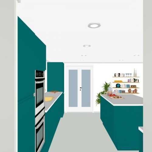 Kitchen Renovation Inspiration and Plans