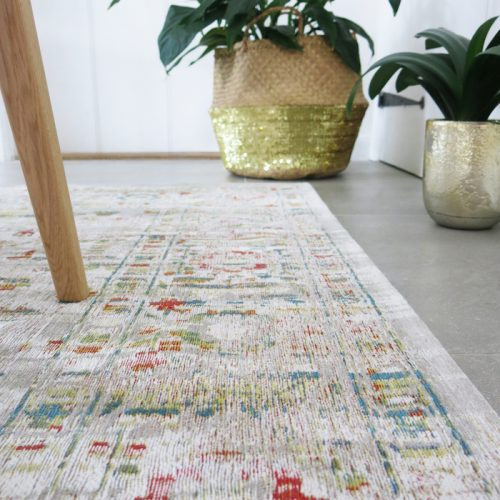 Five Ideas for Finding the Ideal Dining Table Rug