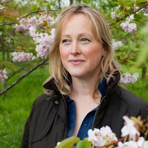 Sally Coulthard Author Biophila